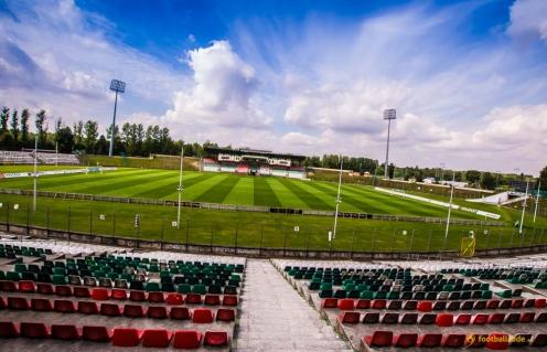 Wytyczne dla osób wyjeżdżających na mecz Ekstraklasy do Sosnowca