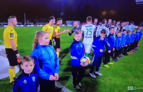 Eskorta piłkarzy Ekstraklasy i 2. miejsce w turnieju ApiCup Zakopane - to był bardzo udany weekend...
